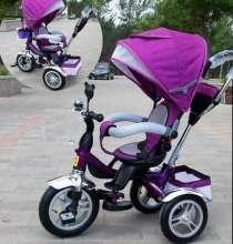 Велосипед детский с поворотным сиденьем, в Екатеринбурге