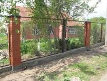 Секции заборные в Белореченске, в г.Белореченск