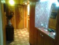 Продам или Меняю 4-х комнатную квартиру, в г.Нововоронеж
