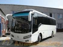 Междугородний автобус GOLDEN DRAGON XML 6957JR, в Барнауле