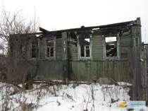 Снос и демонтаж домов, бань. Расчистка заросшего участка, в Москве