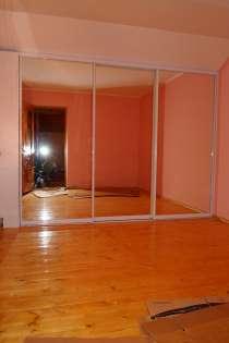 Монтаж перегородок из стекла в квартирах, в Нижнем Новгороде