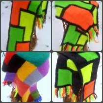 Оригинальный шарф из мохера, в Белгороде