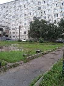 Сдается гостинка с ремонтом и мебелью в центре, в Уссурийске