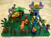 Лего Дупло для ребенка от 2 до 5 лет, в Москве