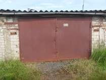 Продам кирпичный гараж, в Ижевске