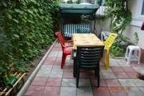 Сдам однокомнатный дом с двором, ул. Санаторская, в г.Евпатория