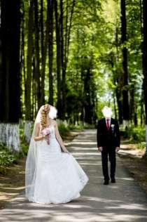 свадебное платье, в Клине