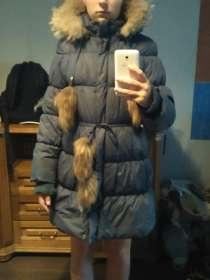 Продам зимнее пальто, в г.Вологда