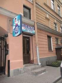 Аренда от собственника в самом коммерческом месте города, в Санкт-Петербурге