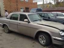 Продам ГАЗ-31105, 2007г., в г.Серебряные Пруды