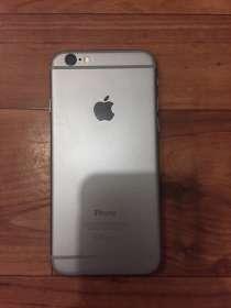 IPhone 6 space gray 16Gb, в Нижневартовске