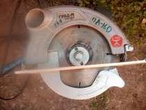 Неисправная дисковая пила, в Кемерове