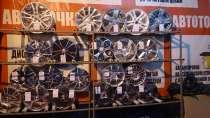 Качественный шиномонтаж, ремонт дисков, продажа шин и дисков, в Челябинске