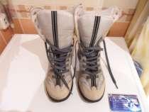 Итальянские кроссовки-ботинки 38 размера, в г.Минск