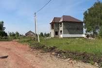 Земельный участок в п. Петровский, в Челябинске