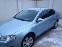 подержанный автомобиль Volkswagen Passat, в Краснодаре