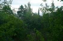 Земельный участок в р-оне Хаста Баш, в г.Алупка
