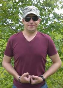 Николай, 34 года, хочет познакомиться, в Москве