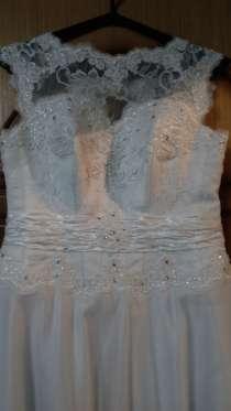 Платье свадебное, в Старом Осколе