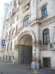 Квартира в историческом центре старой Москвы, в Москве