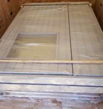 Дверь деревянная по ГОСТ 24698-81, ГОСТ 6629-88, в Уфе