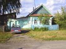 Продаётся дом, в Нижних Сергах
