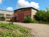 Производственное (складское) помещение, 400 м², на Витебском, в Смоленске
