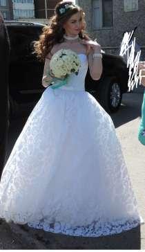 Продам свадбеное платье, в Екатеринбурге