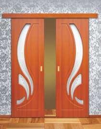 Межкомнатные двери ПВХ, в Санкт-Петербурге