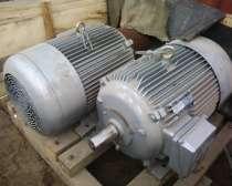 Электродвигатели общепромышленные, крановые в наличии, в Набережных Челнах