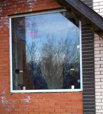 Пуле стойкие окна, стёкла, в Иванове