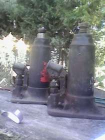 Домкрат, в г.Солнечногорск