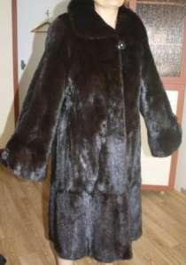 Шуба норковая, размер 48-50 (XL), в Магнитогорске