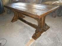 Мебель из дерева, для дачи, в Пензе