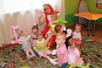 Набираем деток в частный садик Кемерово, в Кемерове