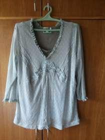 Оригинальная ажурная блузочка большого размера, в г.Минск