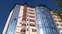 Квартира с панорамным видом, в Сочи