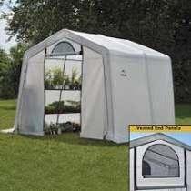 Теплица-в-Коробке 3x6,1x2,4м ShelterLogic, в Набережных Челнах