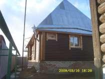 построим дом из дерева, в Челябинске