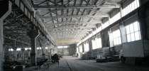 Производственное помещение, 2 500 м², в Омске