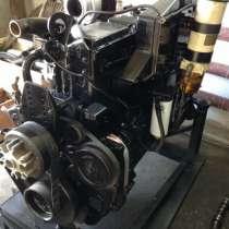 Двигатель Cummins QSM 11, в Тюмени
