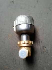 Клапан электромагнитный П326291-015М, в Владивостоке