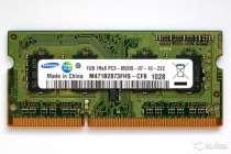Оперативная память для ноутбука DDR3, в Екатеринбурге