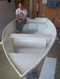 Лодка полиэтиленовая непотопляемая, в Хабаровске