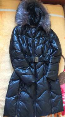 Зимняя куртка, в Омске