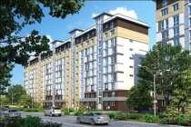 Продажа 3 км. квартиры в новостройке, в Калининграде