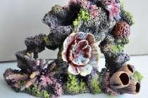 Аквариумные украшения, коралловые рифы, в Миассе