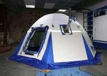 Экспедиционные палатки для путешествий, в Новосибирске