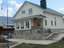 Строительство и ремонт индивидуальных домов и квартир, в Орехово-Зуево